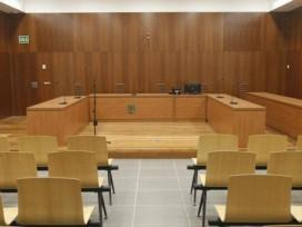 El Ministerio de Justicia incluirá en la oposición a jueces y fiscales los contenidos de igualdad que contempla el Pacto de Estado sobre Violencia de Género