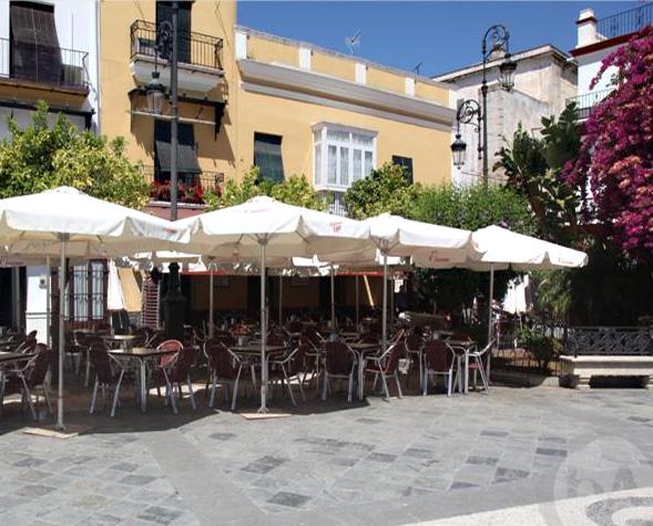 De terrazas de bares stunning planos de terrazas y veladores de bares en alpedrete with de - Cerramiento terraza sin licencia ...