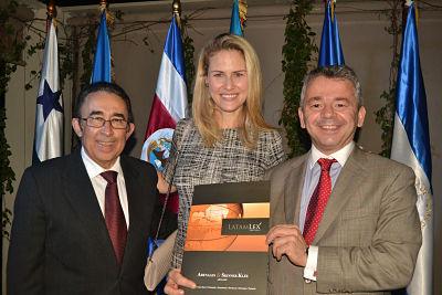La Red Legal Iberoamericana de Broseta amplía su cobertura a Centroamérica y Panamá