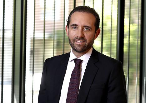 CUATRECASAS incorpora a Santiago Ferrer para reforzar su presencia en México