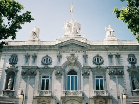 Interpretación Jurisprudencial sobre los indices IRPH, EURIBOR, CECA e IRS