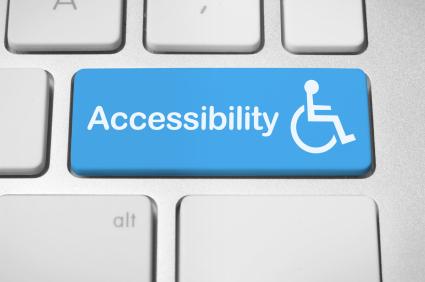 accesibilidad web teclado