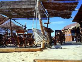 El Supremo elimina las preferencias que establece el Reglamento de Costas para conceder los chiringuitos de playa