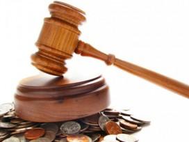 ¿Cómo tributan las costas judiciales?