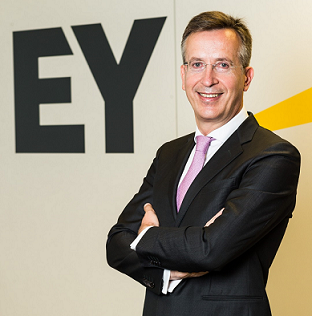 Francisco Aldavero, nuevo socio responsable de Corporate M&A de EY Abogados