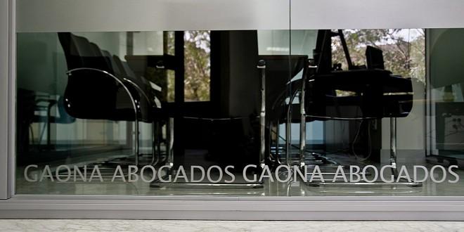Gaona Abogados incrementa su volumen de facturación en un 14% en los primeros meses de 2016