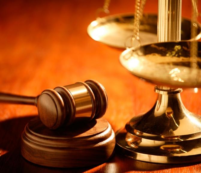 jurisprudencia justicia mazo balanza