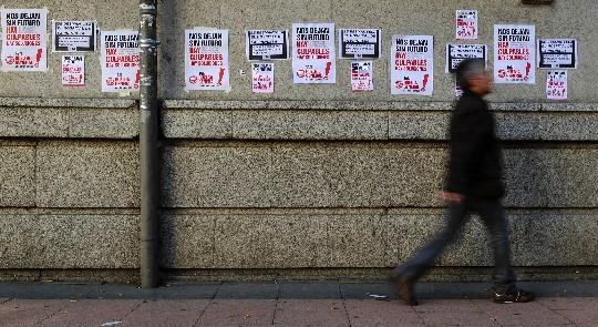 TS: La difusión por trabajadores de folletos críticos hacia un directivo fuera del contexto laboral no queda amparada por la libertad de expresión y sindical