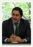 Pedro Navarrete, nuevo socio director de DJV Abogados