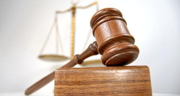 sentencia justicia mazo balanza