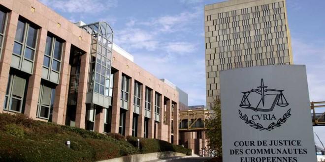 El Tribunal de Justicia de la UE revela la cifra más alta de asuntos interpuestos en su historia