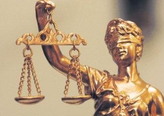 tutela judicial justicia balanza