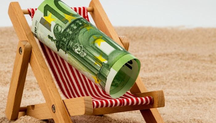 vacaciones no disfrutadas compensación dinero playa
