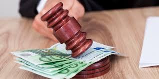 Justicia admitió un 16% de las casi 9.000 denuncias contra juzgados por funcionamiento defectuoso