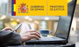 Se crea la Comisión Ministerial de Administración Digital del Ministerio de Justicia