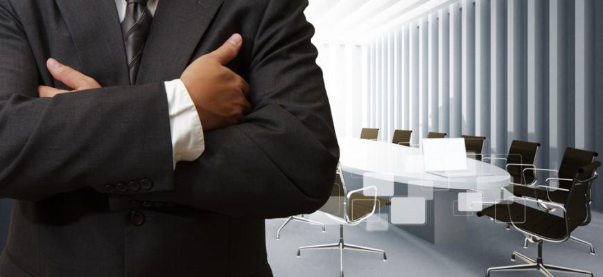 administrador social empresa socio
