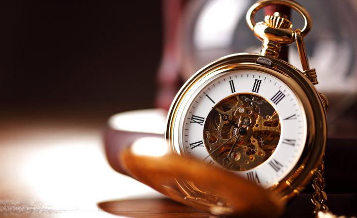 caducidad accion reloj