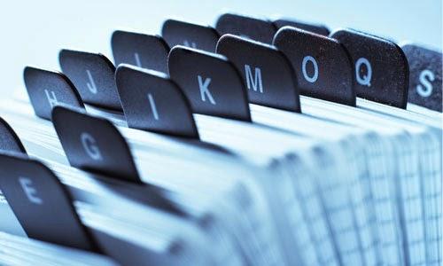 fichero morosos letras