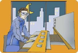 Se regula la jornada máxima de los trabajadores nocturnos con riesgos especiales o tensiones importantes
