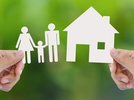 El préstamo hipotecario destinado a adquirir la vivienda familiar no es carga del matrimonio