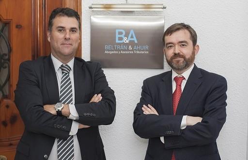 Beltrán&Ahuir inaugura nueva sede en Valencia