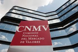 Se modifica la regulación del Registro Electrónico de la Comisión Nacional del Mercado de Valores
