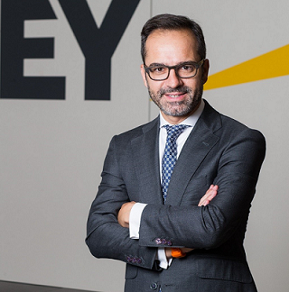 Jaime Sol, nuevo socio responsable People Advisory Services de EY