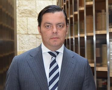 Pérez-Llorca refuerza su área de Fiscal con la incorporación de Pablo Ulecia como socio