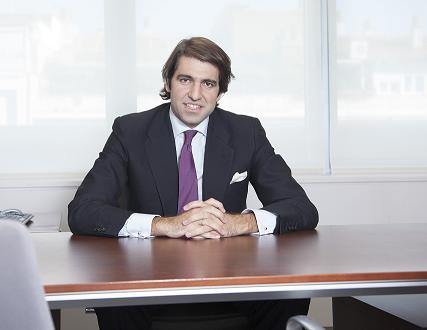 Roca Junyent incorpora a Carlos Blanco Morillo como socio del área mercantil