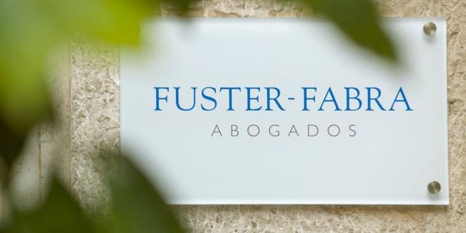 Fuster-Fabra Abogados incorpora a Raquel Solbes, Leire Ecenarro y Fernando Fuster- Fabra como socios de la firma
