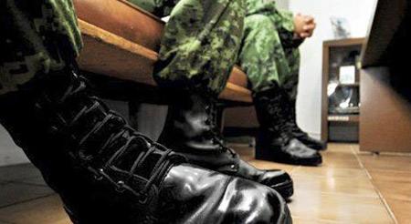 """Lesmes pide una Ley de la Jurisdicción Militar """"adaptada a la idea de Justicia actual"""""""