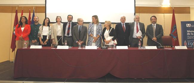 Presentan el proyecto sobre Asistencia Jurídica Gratuita a los refugiados en Grecia