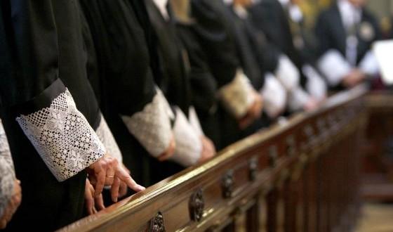 El Pleno del CGPJ nombra a los presidentes de cinco Salas de Tribunales Superiores de Justicia