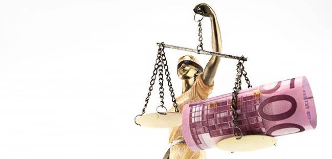 La denegación del derecho a la justicia gratuita por ser un litigador frecuente es inconstitucional