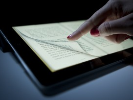 La exclusión de libros, periódicos y revistas electrónicos del tipo reducido del IVA no es discriminatoria