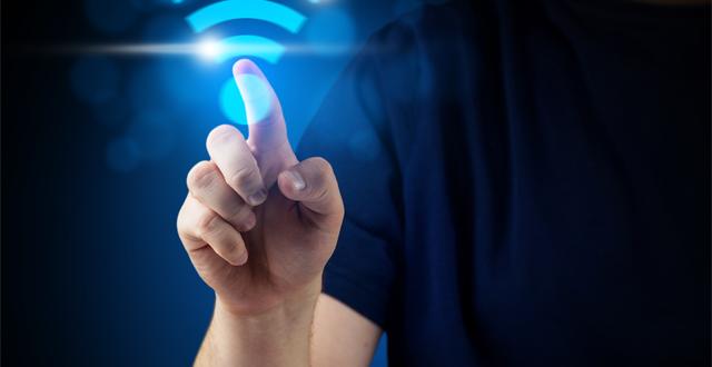 El comercio que ofrece red Wi-Fi gratuita no es responsable de las infracciones de los derechos de autor cometidas por un usuario