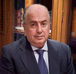 Ricardo De Lorenzo y Montero, distinguido por el Consejo de la Abogacía Española