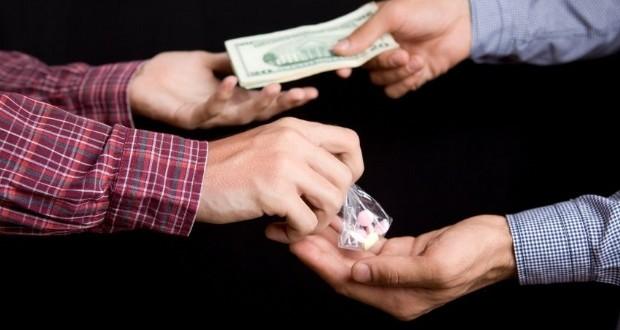 La tenencia material de droga no es imprescindible para la comisión de un delito contra la salud pública