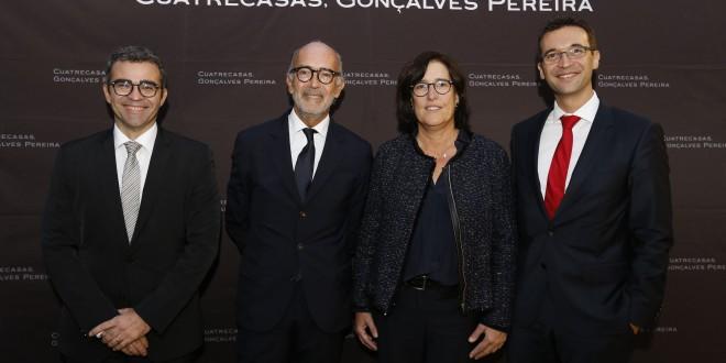 Cuatrecasas celebra 25 años en Girona