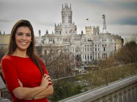 ECIJA incorpora a Cristina Llop