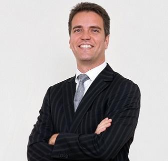 Julián Matos, nuevo socio de Osborne Clarke y responsable del departamento de Real Estate
