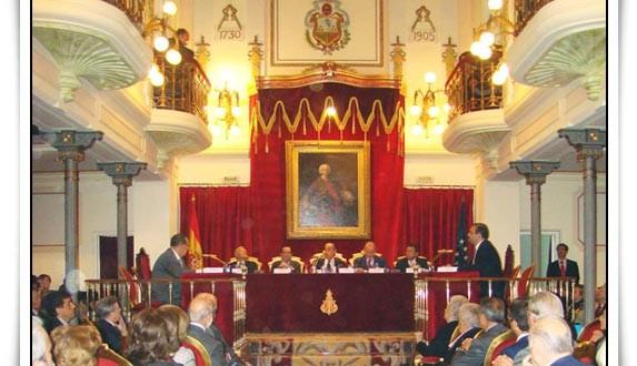 Se convoca la provisión de vacante de número de la Real Academia de Jurisprudencia y Legislación