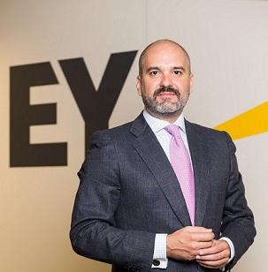 Vicente Durán, nuevo socio responsable del área de Precios de Transferencia para el Sector Financiero de EY Abogados