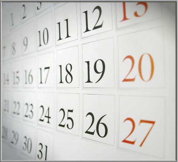 Los sábados seráninhábiles con la nueva Ley del Procedimiento Administrativo Común