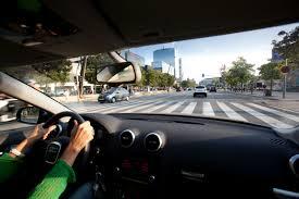 Se modifica el Anexo I del Reglamento General de Conductores con efectos 1 de enero de 2017