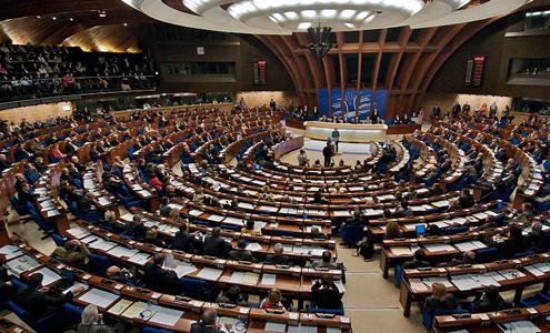 El Consejo de Europa cuestiona la independencia del CGPJ