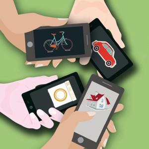 Uno de cada tres internautas utiliza plataformas de economía colaborativa al menos una vez al año