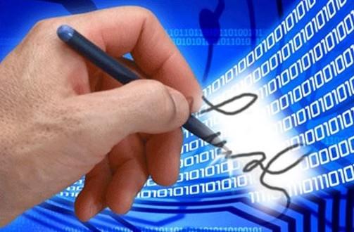 Tecnología para simular tu caligrafía