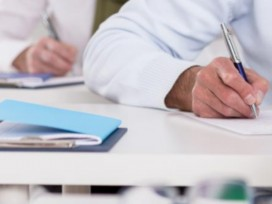 Convocada la prueba de acceso a la profesión de abogado para 2017