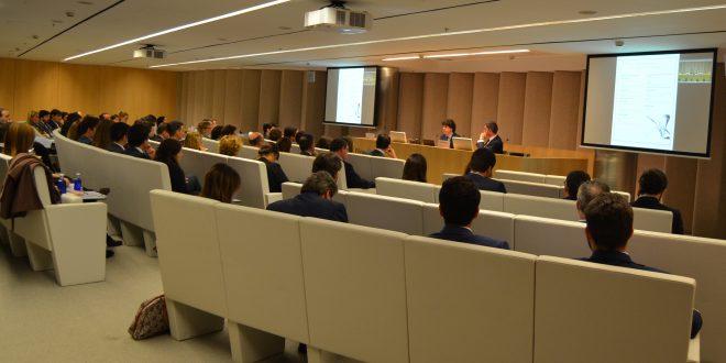 Pérez-Llorca acoge la tercera sesión sobre procedimiento administrativo y sector público